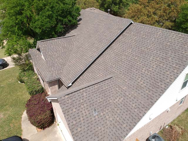 Roofing Service Backed By Over Two Decades of Experience