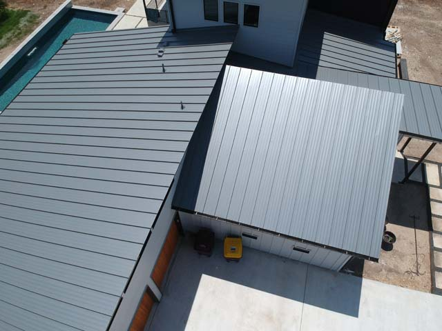 Protect Your Home With a Durable Roof